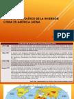 Impacto Geopolítico de La Inversión China en América Latina 1
