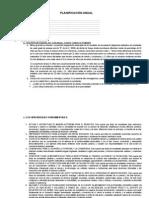 Planificación Anual Compilacion Ejem