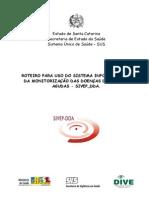 Manual Sivep Dda
