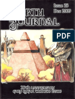 Oerth Journal  25 te