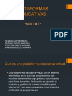 paltaformas educativas