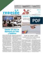 Juventud Rebelde 11052014