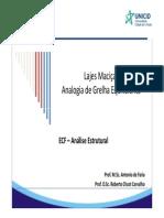 Análise Estrutural-Aula07