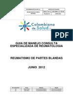 09 REUMATISMOS DE PARTES BLANDAS.pdf