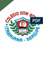 Logomarca.DomBosco