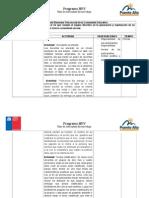 Planificacion Autocuidado EGE Maipo