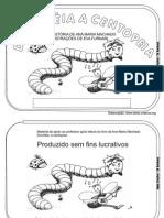 Livro de atividades para imprimir a centopeia e seus sapatinhos.pdf