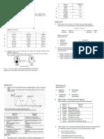 F4 SPM Biology Chapter 4
