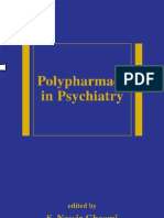 Polypharmacy in Psychiatry