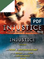 Injustice - Gods Among Us %235