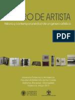 Libro de Artista, El (1)