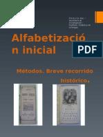 Pp 2 Métodos de Alfabetización