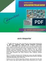 Buku Panduan Survei DKPB Seep