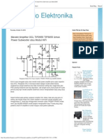 DIY Audio Elektronika_ Merakit Amplifier OCL TIP2955 TIP3055 Untuk Power Subwoof.pdf