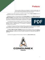 Cable Condumex