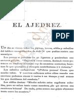 El Ajedrez Zarco