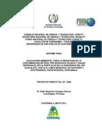 Tesis Sobre Impacto de Rios en Itzapa (1)