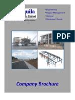 Aquila Consults Ltd - Company Brochure