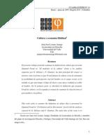 2. Lozano, Juan (Cultura y Economia)