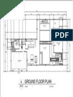 2 Ground Floor Plan