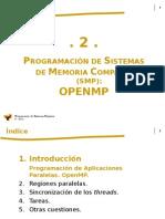 PSP-omp