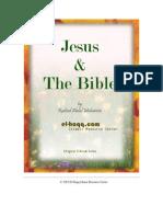 en Jesus the Bible