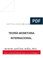 TEORÍA+MONETARIA+INTERNACIONAL.