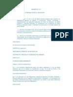 Decreto 41