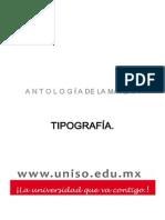 Tipografía+%28Antología%29.