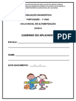 Caderno Do Aplicador Port 1 Ano 2014 (1)