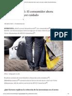 Retail en El Perú_ El Consumidor Ahora Compra Con Mayor Cuidado _ Semana Económica