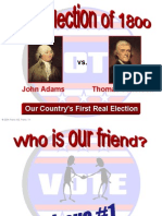 05 p election of 1800