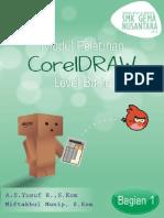 Buku-Modul Pelatihan CorelDRAW Basic-Bagian 1