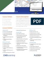 Cl Outline Autocad P-id 2014