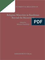 2014 Omarkhali. Religious Minorities (1)