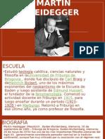 Martín Heidegger (Vida y Obra)