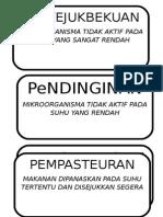 HIASAN TAJUK PENGAWETAN MKNN.doc