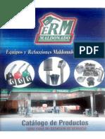 Catalogo Productos Para Gasolineras ERM Maldonado.pdf