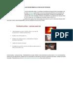 Fallas -FALLAS EN SISTEMAS ELECTRICOS DE POTENCIA
