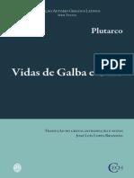 Plutarco Vidas de Galba e Otao