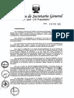 Rsg n 296-2015-Minedu Coordinador Comunal