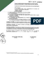 Ficha de Contratacion y Anexo 9