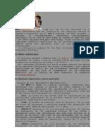 Diagnóstico de Dislexia