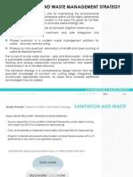 Sanitation Masterplan Gili Balu