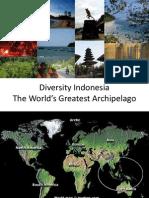 diversity Indonesia