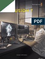 Fusion 7 User Manual