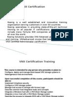 VNX Training