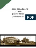 Un Paseo Por Albacete 2
