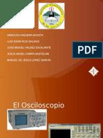 Osciloscopio mecanica