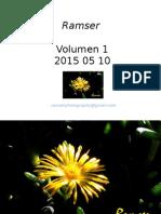 Ramser Volumen 1 20150510